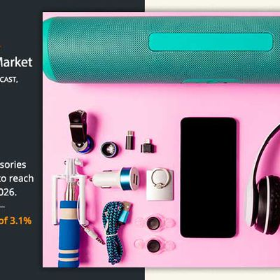 Mobile Phone Accessories Market Growth, Size, Trends, Share, and Opportunities 2026
