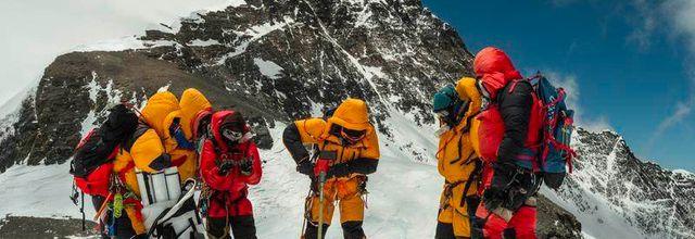"""""""Expédition Everest"""", documentaire inédit à découvrir dès ce 15 janvier sur Disney+"""