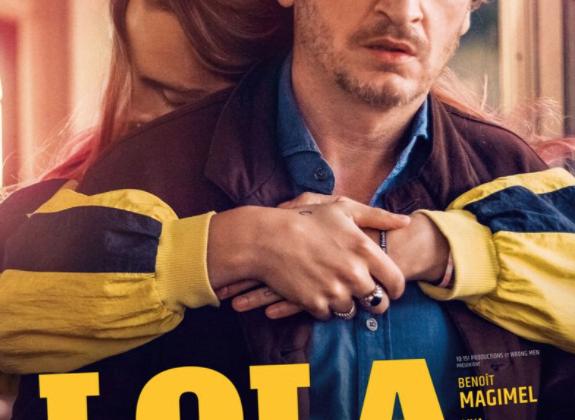 Critique Ciné : Lola vers la Mer (2019)