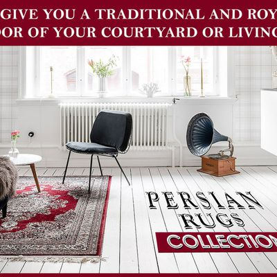Persian Rugs For Home Interior