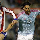 Liga BBVA: Celta-Atlético, 2-0