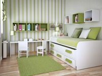 Creative Ways To Paint Your Child's Room
