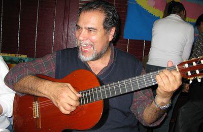 Venez danser, chanter avec Alberto!