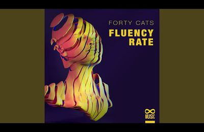 Forty Cats - Fluency Rate (Extended Mix)