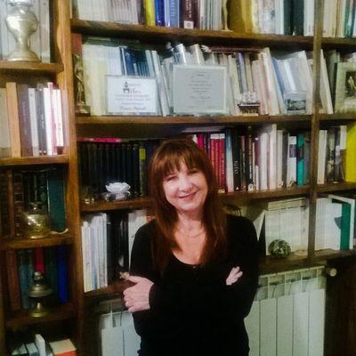 Patrizia Stefanelli - Poesia e teatro -  Associazione Culturale Teatrale MIMESIS