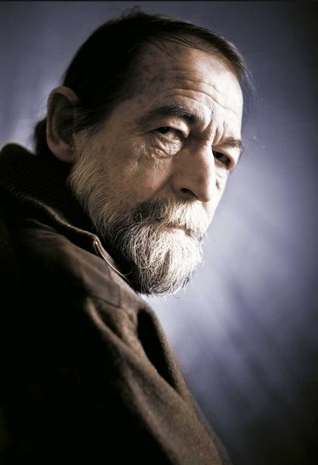 Pablo Guerrero en 2020 (Spectacle au Teatro Tribueñe)