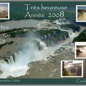 iguaçu - Images du Beau du Monde