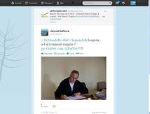 LeMondeEcoEnt vous a retweeté 3 h: @LeMondeEcoEnt @lemondefr bonjour, a-t-il vraiment surpris ? pic.twitter.com/3IPejXeyWT