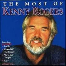 ⚫ Kenny Rogers …