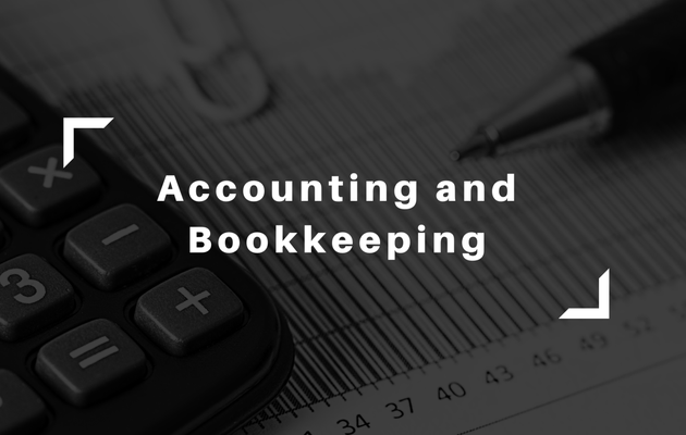 Compliance and Bookkeeping Comprehensive Package