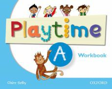 Textbooknova: PLAYTIME: A: WORKBOOK de