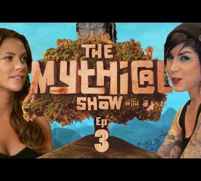 Cool video, I liked it -> The Mythic......