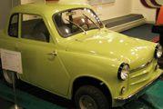 [Sovcarhistory - 019] GAZ-18 (1957)