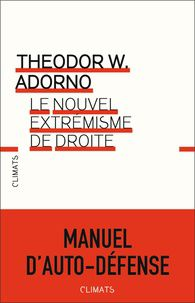 Best books pdf download Le nouvel extrémisme de