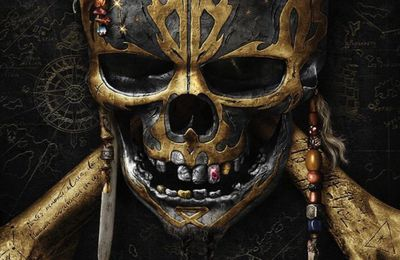 Pirates des Caraïbes : La Vengeance de Salazar - TV Spot Super Bowl VF