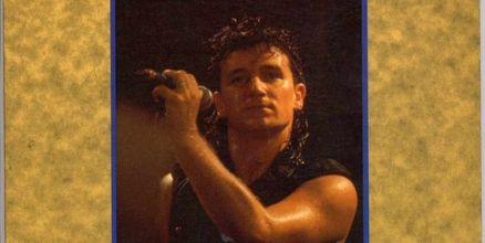 U2 - Stories for Boys / Dave Thomas
