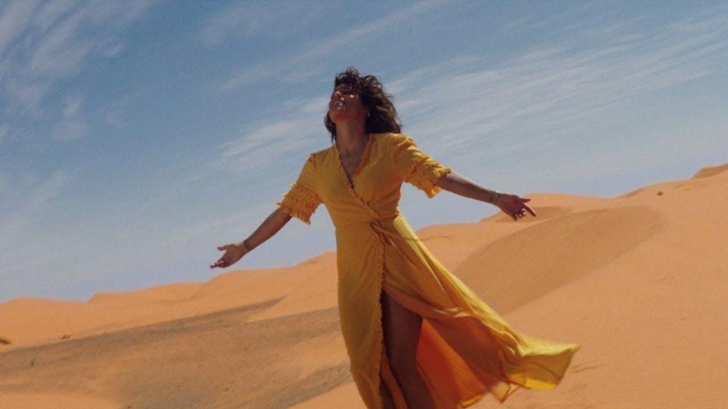 Danse danser la vie la joie son être !