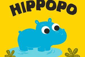 Le courageux petit Hippopo