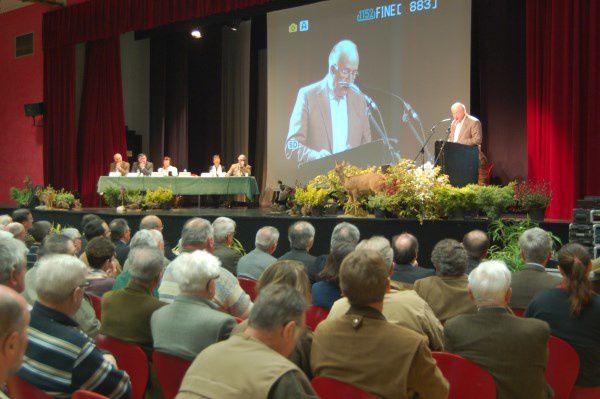 AG de la Fédération Départementale des Chasseurs du Loiret
