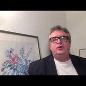GLDF : Marc Henry pour l'entrée de Pierre Brossolette au Panthéon. - Bloc notes de Jean-Laurent sur les Spiritualités