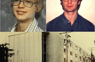 Jeffrey Dahmer, le cannibal de Milwaukee