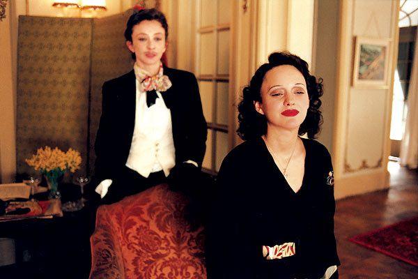 « La Môme », le dimanche 8 novembre à 20h45 sur TF1