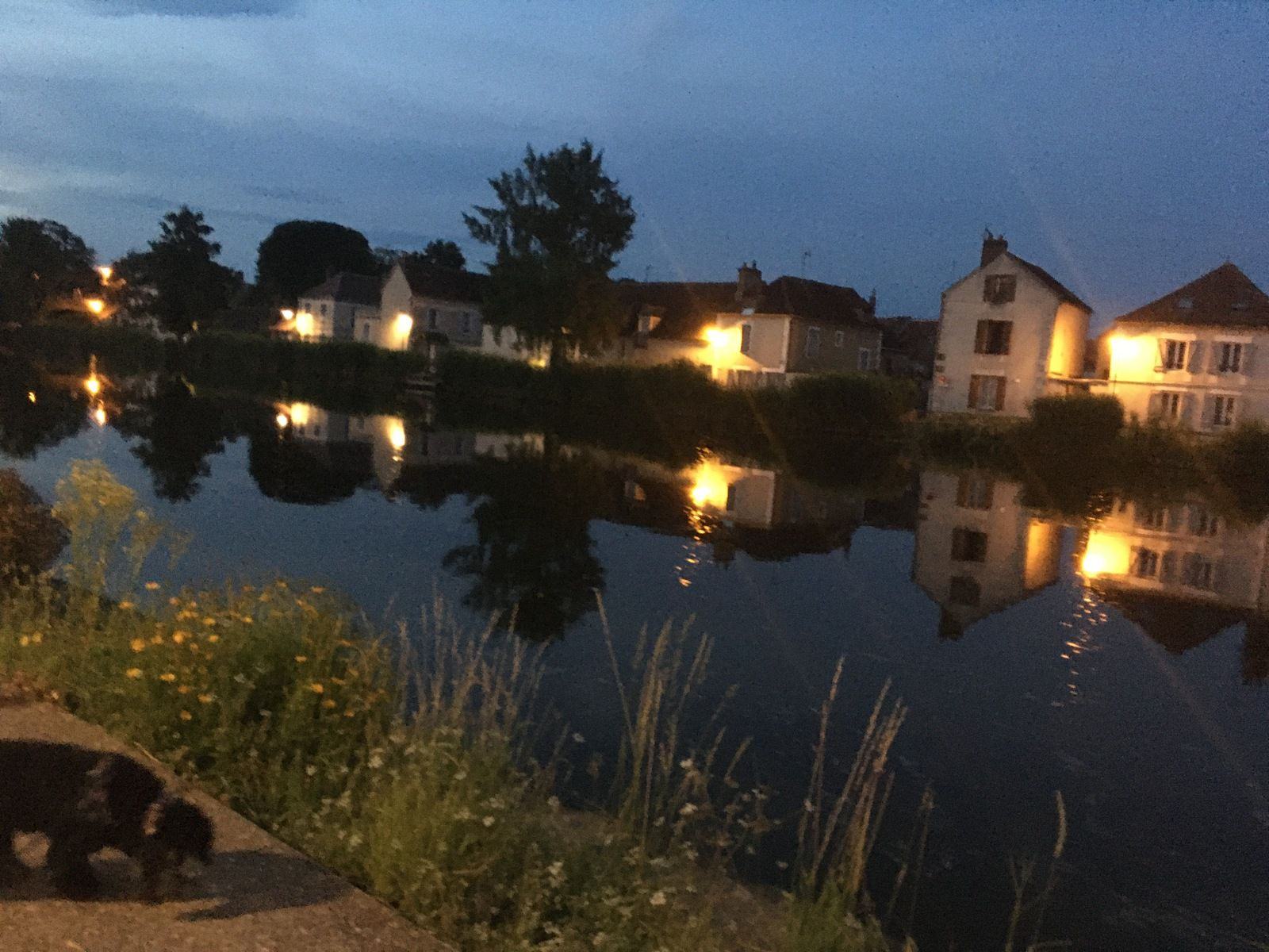 26 juin 2021 : Auxerre (France)