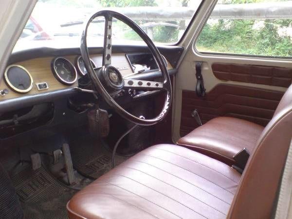 Album - Dacia-1100