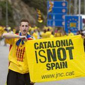 Référendums en cascade : Aprés la Crimée, la Catalogne veut quitter l'Espagne - MOINS de BIENS PLUS de LIENS