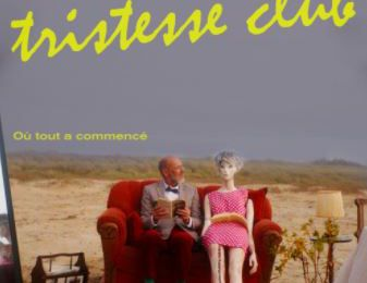 🎬   Tristesse Club • Tue l'amour
