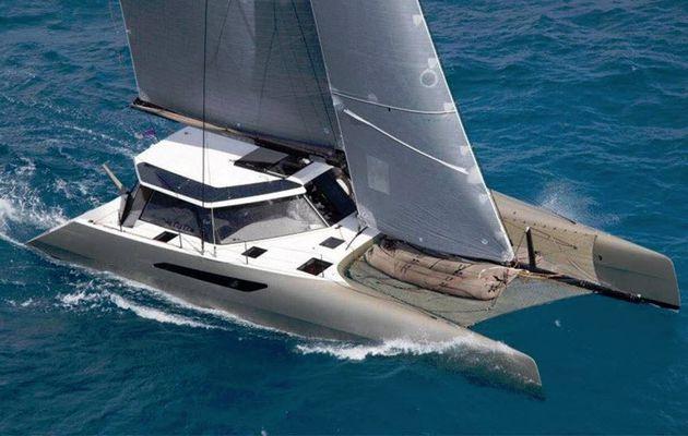 Faillite pour Gunboat, le constructeur de catamarans sportifs de luxe