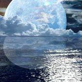 Super Lune, la Pleine Lune du 14 décembre 2016