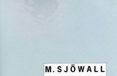 La série policière à ne pas manquer : le roman d'un crime de Maj Sjöwall et Per Wahlöö