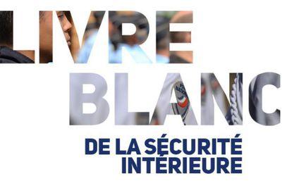 Livre blanc de la sécurité intérieure: PARTICIPEZ ! (Questionnaire en ligne)
