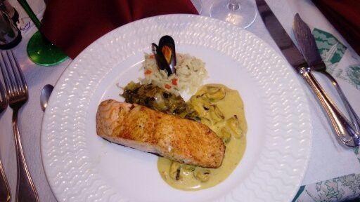 Restaurant Le Central - Sélestat