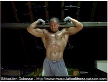 Oublier la cigarette grâce à la musculation, Sébastien Dubusse, blog Musculation Fitness Passion