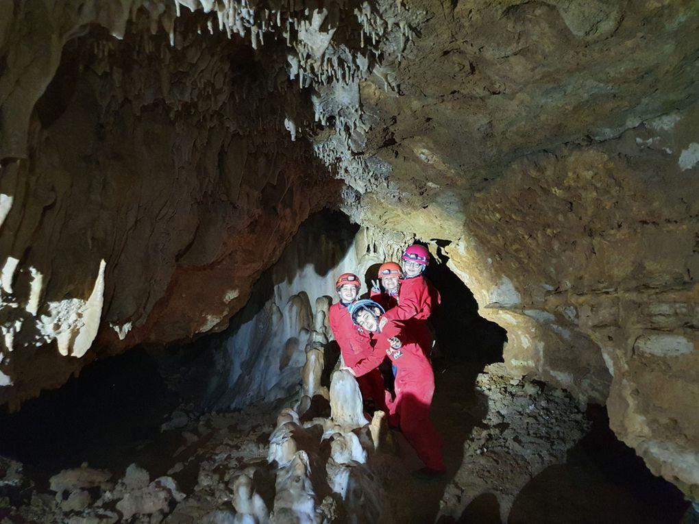 grotte de l'allamande