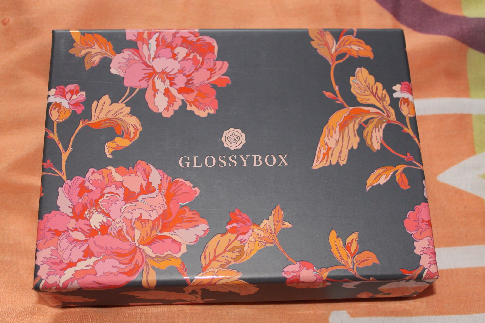 ~ Glossy Box Fêtes des mères ~