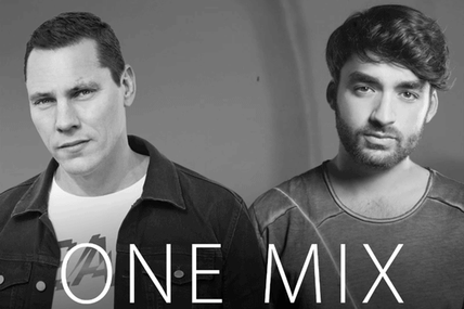 Tiësto and Oliver Heldens - One mix - november 07, 2015