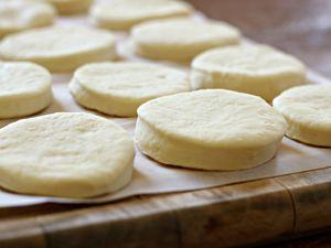 English muffins ♥