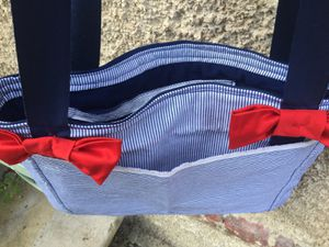 sac ordinateur fait main hand made charlotteblabla