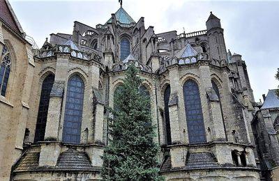 Que faire à Chartres en famille ?