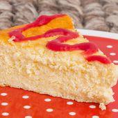 Zapekanka, gâteau au fromage blanc et à la semoule
