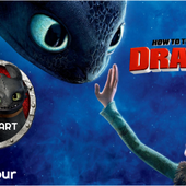 How to train your dragon by LACOUR on Genially