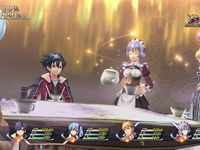 The Legend of Heroes : Trails of Cold Steel II sortira à l'automne