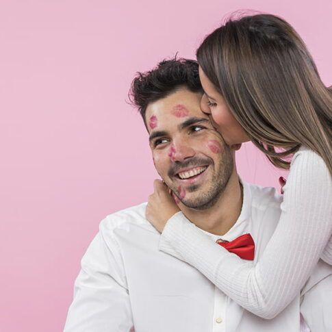 Saint-Valentin avec des bons plans ❤Valentine's Day with good deals ❤