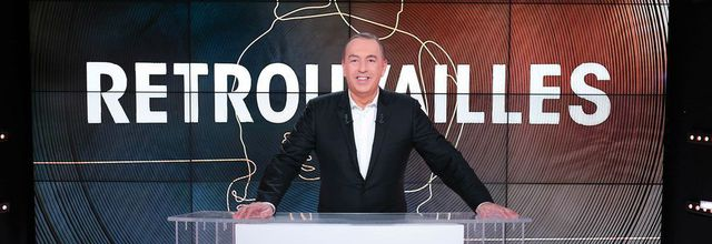 "Le magazine ""Retrouvailles"" de Jean-Marc Morandini de retour ce jeudi sur NRJ 12"