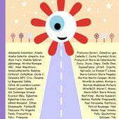"""Achetez """"Horizons"""" et contribuez à réaliser le rêve d'un enfant gravement malade... - Une bonne nouvelle par jour - le blog d'écureuil bleu"""
