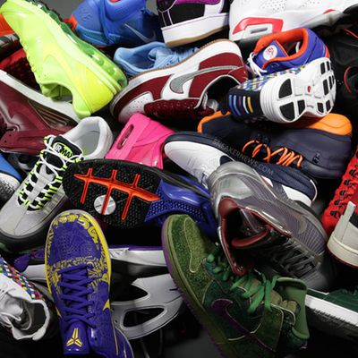 Life and Sneakers