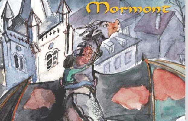 Les Dragons du Mormont